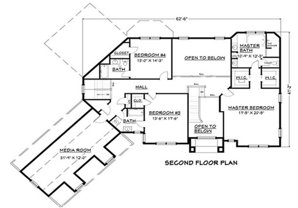Smithfield Floor Plan