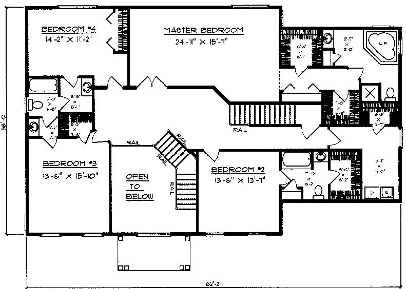 Dynasty FloorPlan