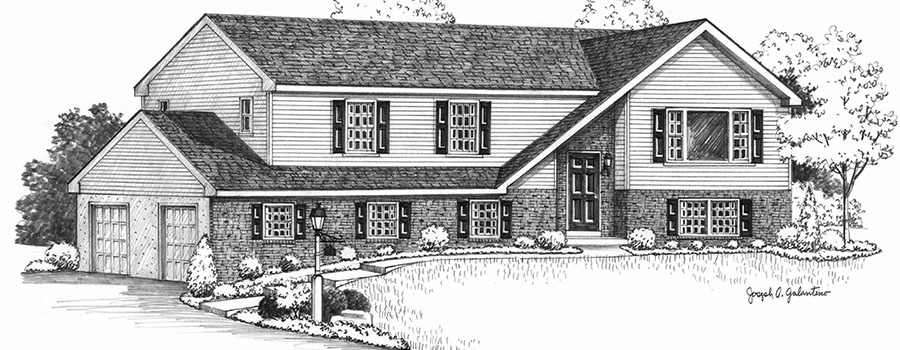 Grandview Sketch