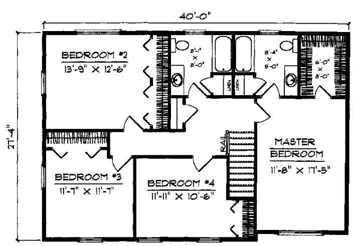 Sturbridge  floorplan
